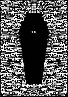 War - Mario Fuentes