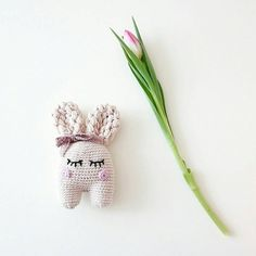 He encontrado este interesante anuncio de Etsy en https://www.etsy.com/es/listing/271175908/the-puffy-bunny-crochet-pattern