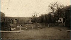Dudleys Bridge, Sileby