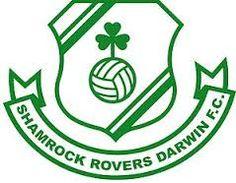 2014, Shamrock Rovers Darwin FC (Australia) #ShamrockRoversDarwinFC #Australia (L18682)
