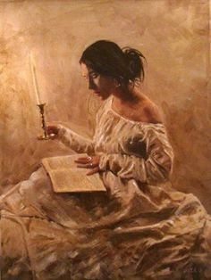 The Quiet Hours by William Oxer