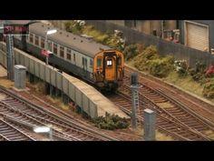 model railway br transition - Google Search