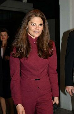 Crown Princess Victoria, Picture Thread Part 1: December 2002 - May 2004 - Page 2 - The Royal Forums