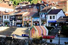 EU PAVILION, Prizren, 2012