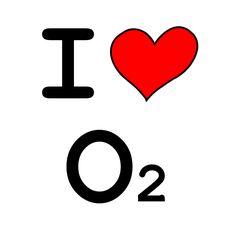 i heart oxygen