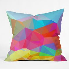 DENY Designs Three of the Possessed Crystal Crush Duvet Cover Collection | AllModern