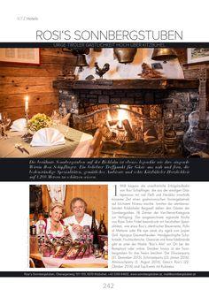 KITZ Lifestyle Magazin #50, Winter/Frühling 2016  20 Jahre Geburtstags-Ausgabe