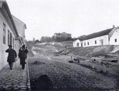 1896. Rómer Flóris (Zárda) utca