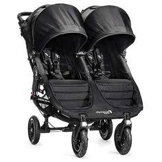 Baby Jogger 2016 City Mini Gt Double Stroller