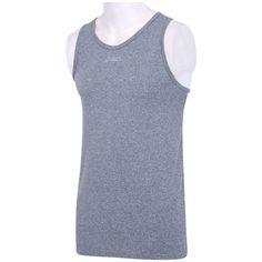 Camiseta Regata Asics Mesh Singlet - Masculina 2b0c8798115