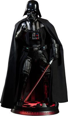 Star Wars Darth Vader Deluxe Sixth Scale Figure by Sideshow   Sideshow Collectibles