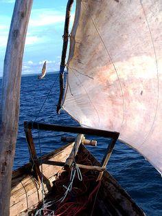 Zanzibar Dhow by geoftheref, via Flickr                                                 youtube downloader