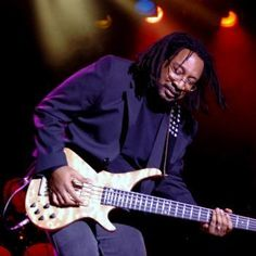 Jazz Artist Maysa | The Smooth Jazz Cruise - Nate Phillips. Bassist for the group Pleasure back in the day. Awesome bassist.  Glide was a smash hit of his.