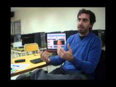 El trabajo de un editor. Juan Carlos Simo - YouTube