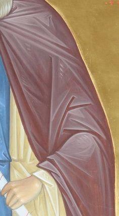 Byzantine Icons, Byzantine Art, Icon Clothing, Male Icon, Paint Icon, Jesus Pictures, Catholic Art, Orthodox Icons, Style Icons