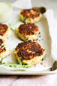 Herbed Crab Cakes with Tarragon Green Goddess - The Defined Dish Crab Cake Recipes, Fish Recipes, Clean Recipes, Crusted Rack Of Lamb, Braised Brisket, Green Goddess, Crab Cakes, How To Eat Paleo, Poached Eggs