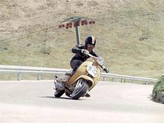 70's Racing #Lambretta