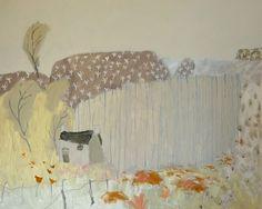 Artist: David Pearce Title: Little Brighter Farm