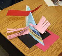 Fringe & Frills - 3rd grader - Lemoore, CA