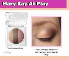 Eye Makeup: Beautiful Eye Makeup Color From the Mary Kay Collection Beautiful Eye Makeup, Beautiful Eyes, At Play Mary Kay, Maquillage Mary Kay, Mary Kay Inc, African American Makeup, Beauty Consultant, Colorful Makeup, Eyeshadow Makeup