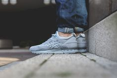 """ASICS """"Lights Out"""" pack"""