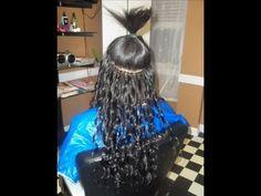 MICROLINKS HAIR EXTENSIONS