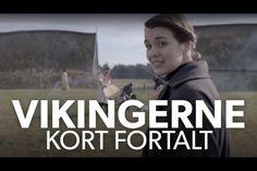 DR træder i denne unikke mini-dokumentar i seks afsnit direkte ind vores forfædres hverdag og fortæller, hvordan vikingernes liv var meget…