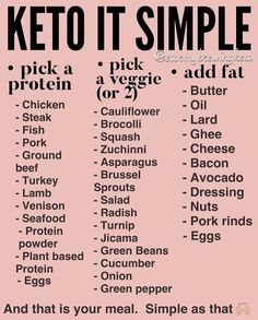 Loose weight with the best keto tips. We post the best keto tips, keto hacks, keto recipes. All the keto stuff that will help you loose weight in a month Keto Diet Book, Diet Food List, Breakfast Low Carb, Breakfast Ideas, Comida Keto, Starting Keto Diet, Keto Meal Plan, Vegan Keto Diet Plan, Keto Diet Guide