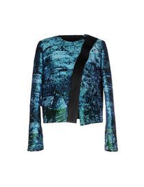 PROENZA SCHOULER - Blazer #blue