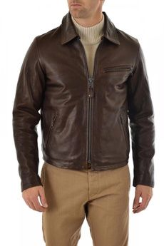 Motorcycle Vest, Biker, Leather Men, Leather Jacket, Bomber Coat, Slim Man, Halloween Costumes, Fashion Outfits, Jackets