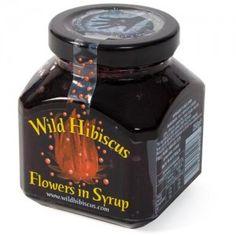 FLEUR D HIBISCUS A BOIRE - wild hibiscus