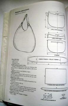 Leather Bag Tutorial, Leather Bag Pattern, Black Leather Tote Bag, Purse Tutorial, Leather Gifts, Leather Craft, Diy Sac, Denim Bag, Fabric Bags