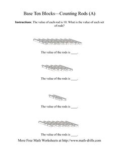 math worksheet : strategy based addition timed tests or worksheets common core  : Base 10 Math Worksheets