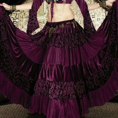 Image result for velvet boho flamenco belly dance
