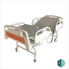 Fowler Bed, Electric with ABS Panel and ABS Safety Rails Manufacturer Suppliers India