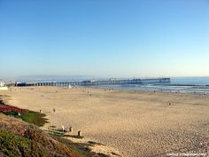 Pismo Beach is a treasure trove for the traveler --from wineries to shopping to wide, expansive beaches.