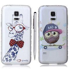 Pheant Samsung Galaxy S5 Mini Hülle [3 in 1 Set] TPU Sili... http://www.amazon.de/dp/B01ECPLAJ8/ref=cm_sw_r_pi_dp_Pjjgxb1ZKZYTT
