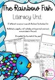 The Rainbow Fish - Literacy Unit Rhyming Activities, Ocean Scenes, Rainbow Fish, Cvc Words, Compare And Contrast, Little Learners, All You Need Is, The Unit, How To Plan