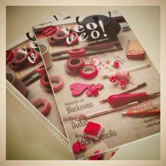 veoveo! en Anuska #veoveomagazine #revista #magazine #handmade
