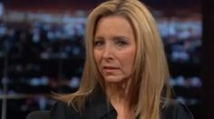 "Kudrow: ""There's a Republican War on Women? On Which Part of Being a Woman?""  Good to know not everyone buys into the liberal victim rhetoric."