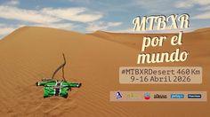 #MTBXRDesert Serones por el mundo #RutasMTBXR http://ift.tt/22xMOzT