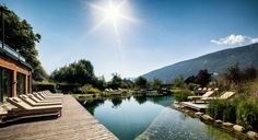 Salzburg, Spa, River, Outdoor, Recovery, Outdoors, Outdoor Games, The Great Outdoors, Rivers