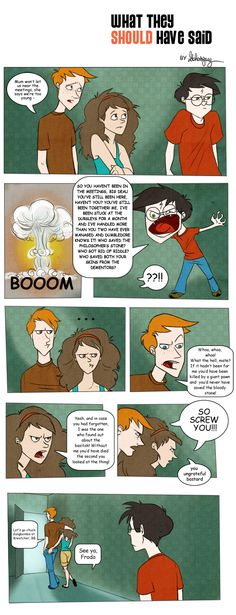 Harry Potter Comic 05 by ~Loleia on deviantART