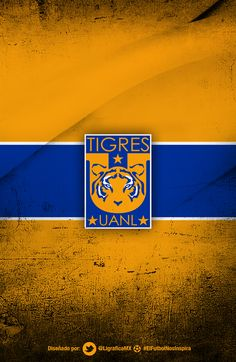 1000+ images about Tigres on Pinterest | Wallpapers, Adidas and Vintage logos
