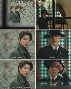 Goblin Korean Drama, Goblin Gong Yoo, Kdrama, Movies, Movie Posters, Films, Film Poster, Cinema, Movie
