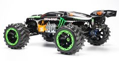 custom rc cars | The Ken Block Revo sure looks quite the racing truck. Almost could ...