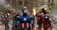 Фильм «Мстители: Эра Альтрона» собрал в России более миллиарда рублей | LoveBitcoinLife