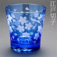 Edo kiriko glass - Bing images #mywatergallery