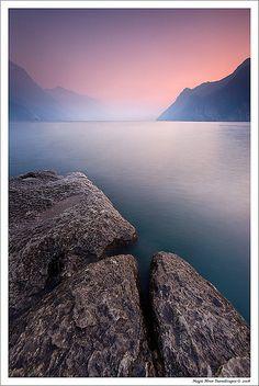 ✯ Lake Garda