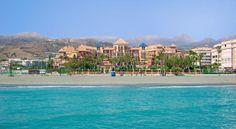 Booking.com: Hotel Iberostar Málaga Playa , Torrox Costa, Spanje - 476 Beoordelingen . Reserveer nu uw hotel!